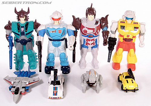 Transformers G1 1989 Jazz (Meister) (Image #90 of 124)