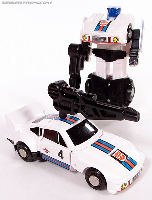 Transformers G1 1989 Jazz (Meister) (Image #119 of 124)