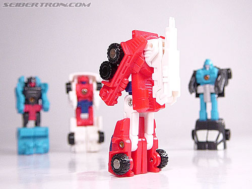 Transformers G1 1989 Red Hot (Fire) (Image #17 of 20)