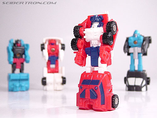 Transformers G1 1989 Red Hot (Fire) (Image #19 of 20)