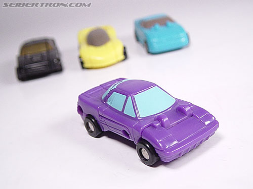 Transformers G1 1989 Road Hugger (Image #1 of 18)