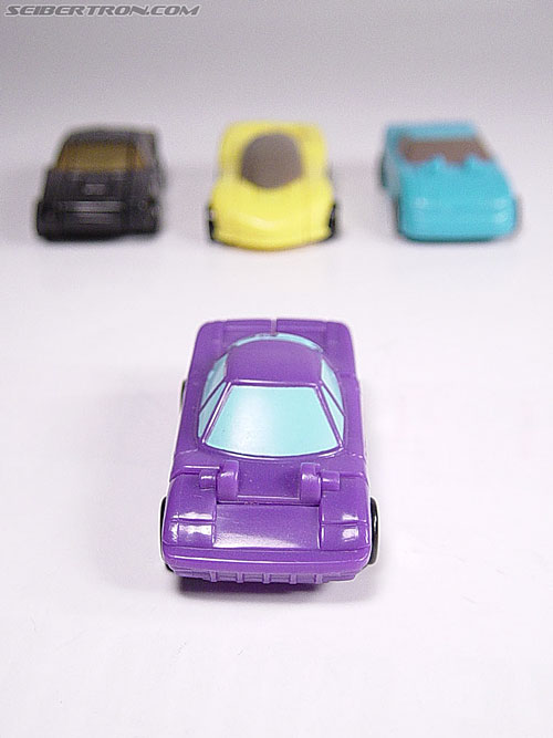 Transformers G1 1989 Road Hugger (Image #2 of 18)