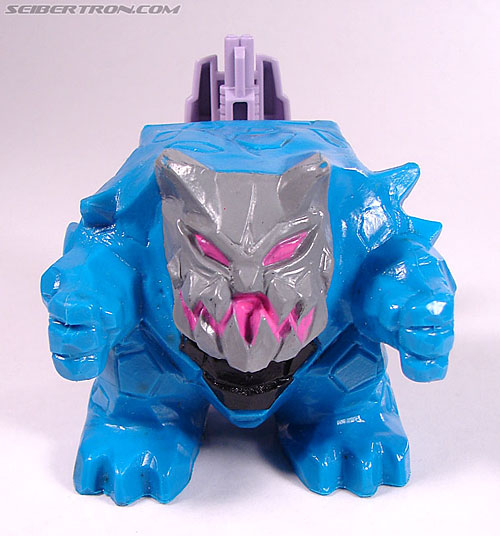 Transformers G1 1989 Scowl (Image #2 of 61)