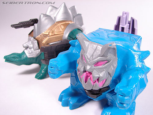 Transformers G1 1989 Scowl (Image #19 of 61)