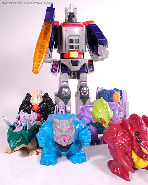 Transformers G1 1989 Scowl (Image #25 of 61)