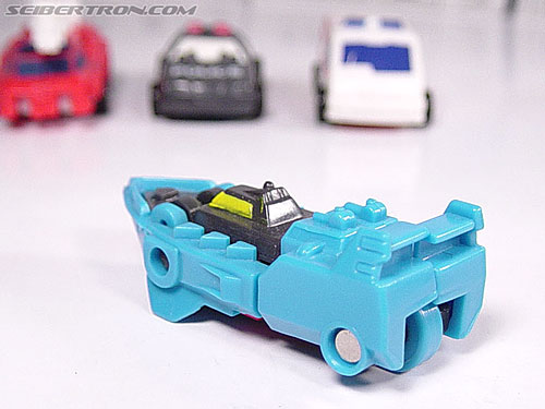 Transformers G1 1989 Seawatch (Boater) (Image #3 of 19)