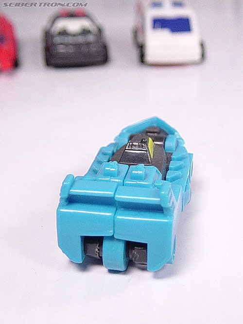 Transformers G1 1989 Seawatch (Boater) (Image #4 of 19)