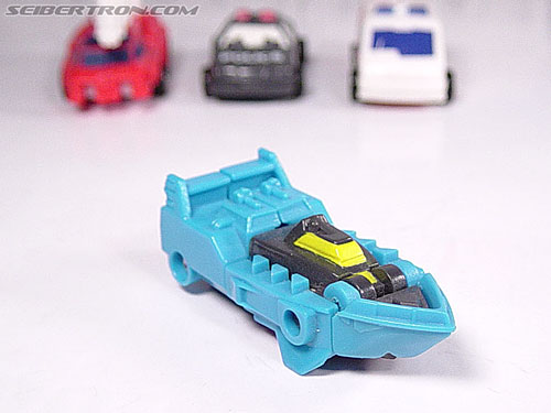 Transformers G1 1989 Seawatch (Boater) (Image #6 of 19)