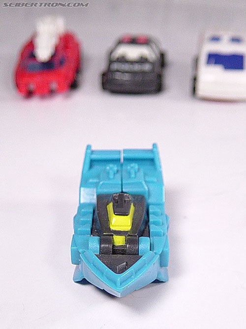 Transformers G1 1989 Seawatch (Boater) (Image #7 of 19)