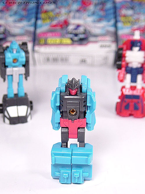 Transformers G1 1989 Seawatch (Boater) (Image #9 of 19)