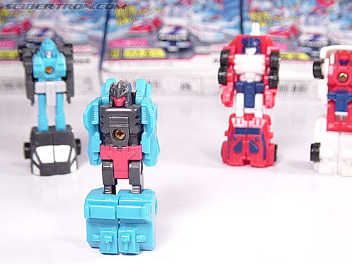 Transformers G1 1989 Seawatch (Boater) (Image #10 of 19)
