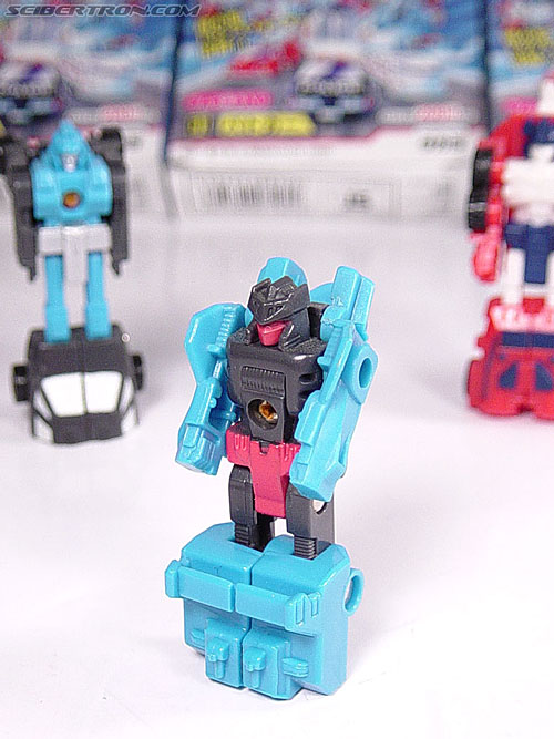 Transformers G1 1989 Seawatch (Boater) (Image #13 of 19)