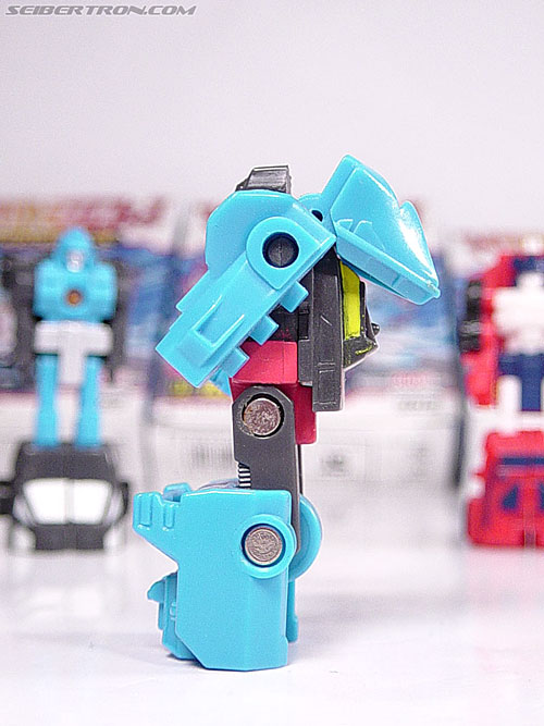 Transformers G1 1989 Seawatch (Boater) (Image #14 of 19)