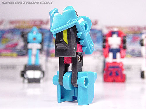 Transformers G1 1989 Seawatch (Boater) (Image #16 of 19)