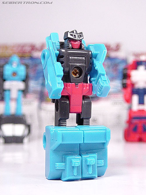 Transformers G1 1989 Seawatch (Boater) (Image #18 of 19)