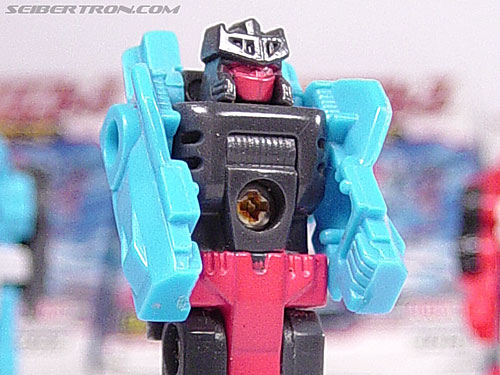 Transformers G1 1989 Seawatch (Boater) (Image #19 of 19)