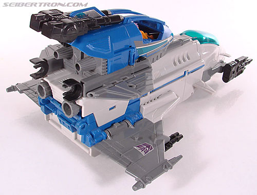 Transformers G1 1989 Skystalker with Jet Command Center (Thunder Arrow with Pilot) (Image #9 of 137)