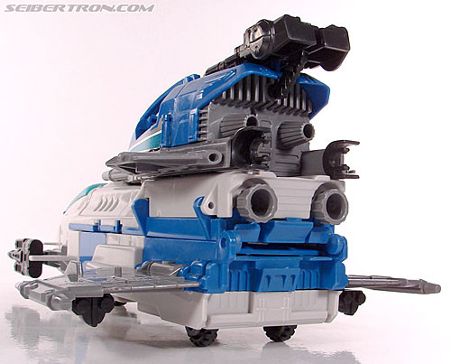 Transformers G1 1989 Skystalker with Jet Command Center (Thunder Arrow with Pilot) (Image #12 of 137)