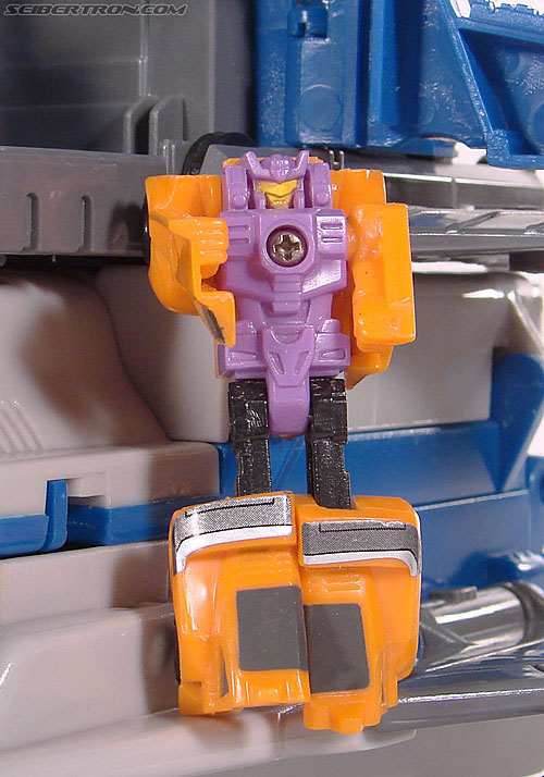 Transformers G1 1989 Skystalker with Jet Command Center (Thunder Arrow with Pilot) (Image #25 of 137)