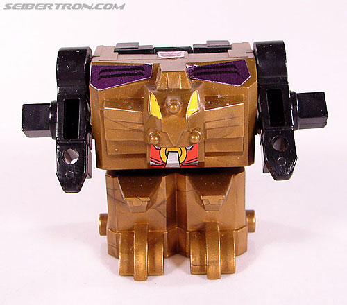 Transformers G1 1989 Slog (Image #26 of 59)