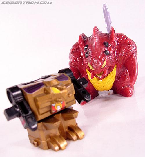 Transformers G1 1989 Slog (Image #37 of 59)