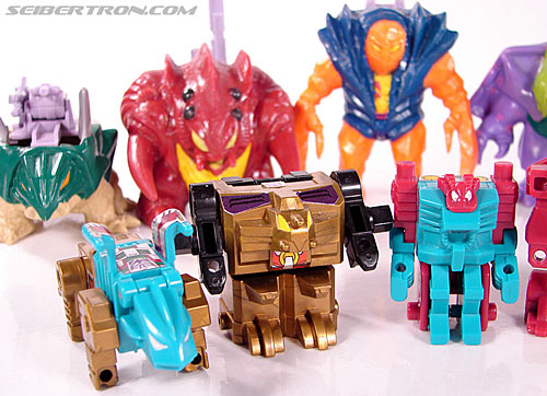 Transformers G1 1989 Slog (Image #42 of 59)