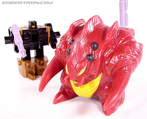 Transformers G1 1989 Slog (Image #57 of 59)