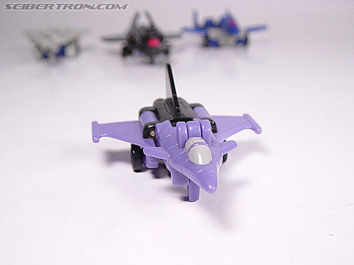 Transformers G1 1989 Storm Cloud (Star Cloud) (Image #1 of 21)
