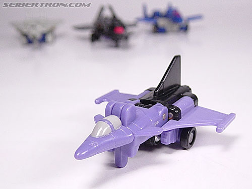 Transformers G1 1989 Storm Cloud (Star Cloud) (Image #2 of 21)