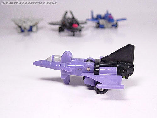 Transformers G1 1989 Storm Cloud (Star Cloud) (Image #3 of 21)