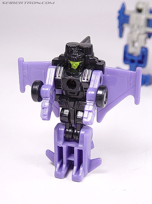 Transformers G1 1989 Storm Cloud (Star Cloud) (Image #9 of 21)