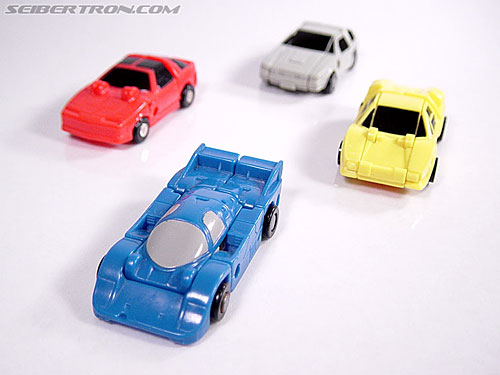 Transformers G1 1989 Tailspin (Spinchange) (Image #1 of 30)