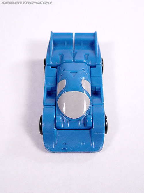 Transformers G1 1989 Tailspin (Spinchange) (Image #2 of 30)