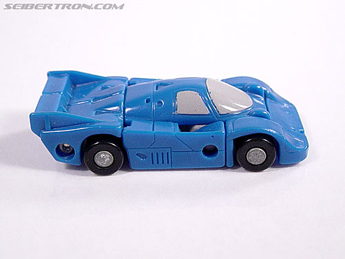 Transformers G1 1989 Tailspin (Spinchange) (Image #5 of 30)