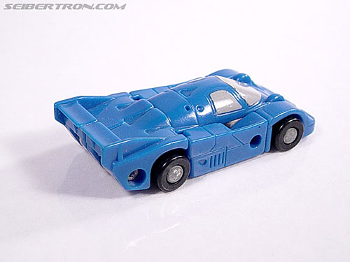 Transformers G1 1989 Tailspin (Spinchange) (Image #6 of 30)