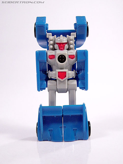 Transformers G1 1989 Tailspin (Spinchange) (Image #15 of 30)