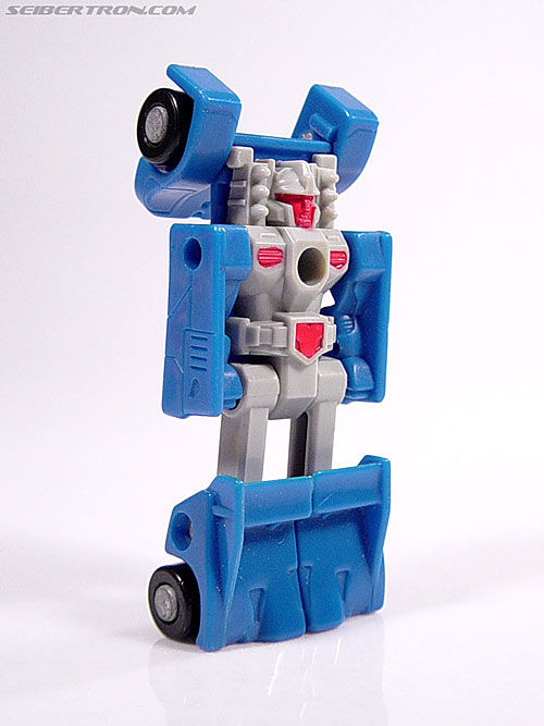 Transformers G1 1989 Tailspin (Spinchange) (Image #16 of 30)