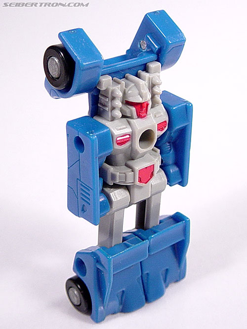 Transformers G1 1989 Tailspin (Spinchange) (Image #19 of 30)
