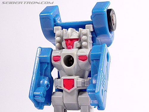 Transformers G1 1989 Tailspin (Spinchange) (Image #29 of 30)