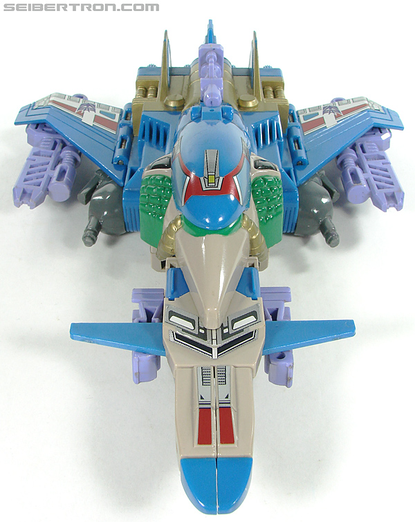 Transformers G1 1989 Thunderwing (Black Shadow) (Image #10 of 193)