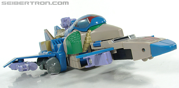Transformers G1 1989 Thunderwing (Black Shadow) (Image #15 of 193)