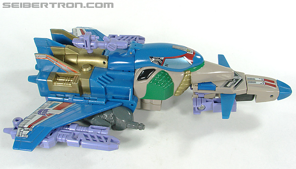 Transformers G1 1989 Thunderwing (Black Shadow) (Image #16 of 193)