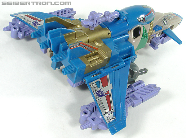 Transformers G1 1989 Thunderwing (Black Shadow) (Image #17 of 193)