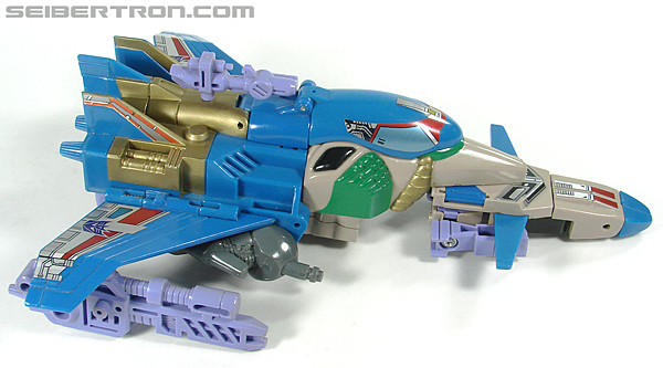 Transformers G1 1989 Thunderwing (Black Shadow) (Image #27 of 193)