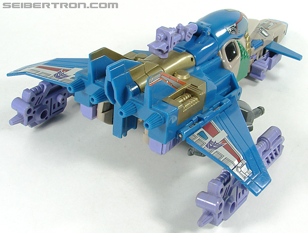 Transformers G1 1989 Thunderwing (Black Shadow) (Image #28 of 193)