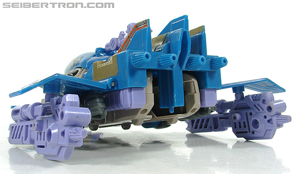 Transformers G1 1989 Thunderwing (Black Shadow) (Image #30 of 193)