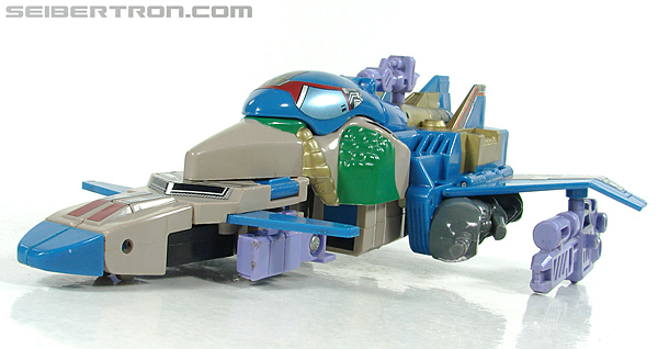 Transformers G1 1989 Thunderwing (Black Shadow) (Image #32 of 193)