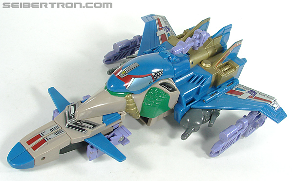 Transformers G1 1989 Thunderwing (Black Shadow) (Image #33 of 193)