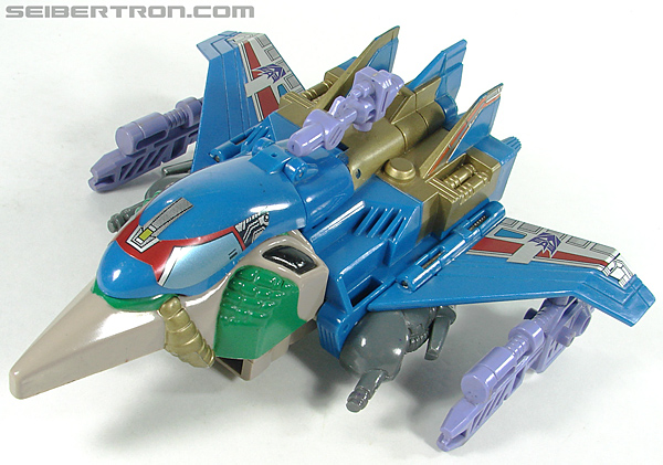 Transformers G1 1989 Thunderwing (Black Shadow) (Image #34 of 193)