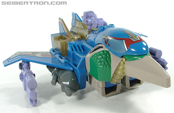 Transformers G1 1989 Thunderwing (Black Shadow) (Image #35 of 193)